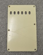 1957 Backplate for Stratocaster