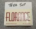 Peter Florance TE56 Pickup Set