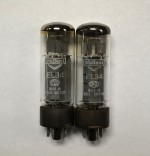Mullard EL34 Tube Set