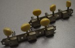 1965-1969 Double Line Single Strip Tuners