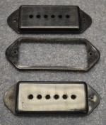 1955 P-90 Pickup Cover and Spacer ES-225