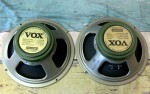 1996 Celestion G12M Speakers