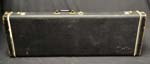 Mid 1966 Stratocaster/Telecaster Case