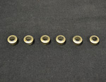 Vintage 1965-1969 Tuning Machine Ferrules