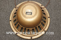Single Eight inch Utah Speaker