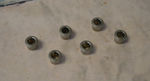 Gibson Tuning Machine Ferrules