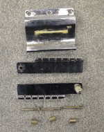 Gibson Tremolo Assembly